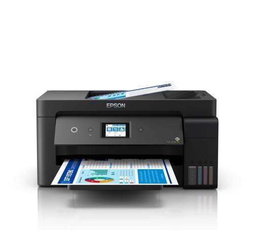 Imprimante Epson EcoTank ET-15000 Noir