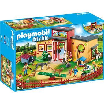 Playmobil plaque verte pour bâtiment