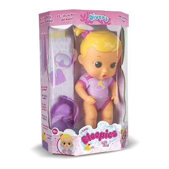 Poupée IMC Toys Bloopies Moony