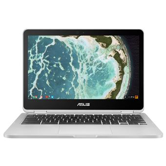 7155ff8587f 15% sur Chromebook Asus Flip C302CA-GU005 12.5
