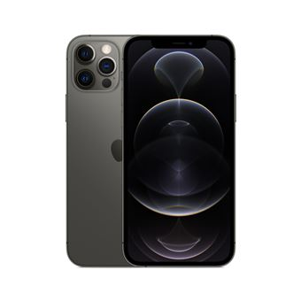 APPLE iPhone 12 Pro 512Go Graphite