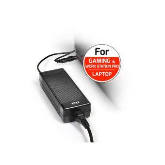 Chargeur universel 150 Watts Noir Port Designs pour PC Portable