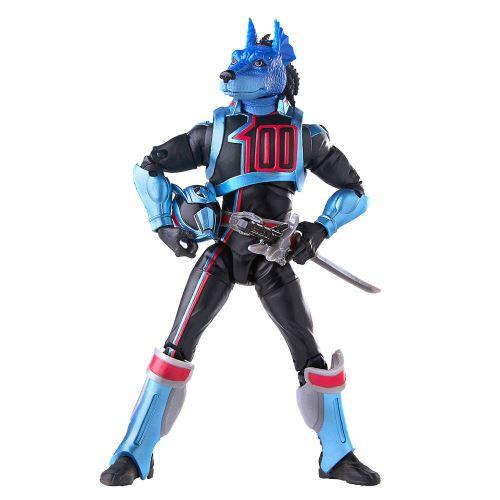 Figurine Power Rangers Premium Rangers SPD Shadow 15 cm Modèle aléatoire
