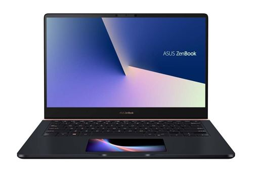 PC Ultra-Portable Asus ZenBook UX480FD-BE027T 14 avec ScreenPad
