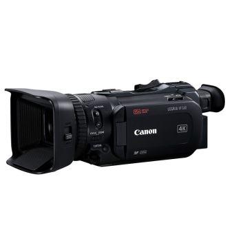 Canon Legria HF G60 4K Camcorder Zwart