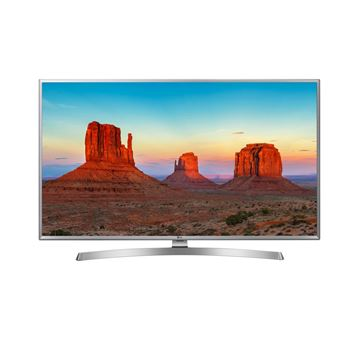 TV LG 50UK6950 UHD 4K 50""
