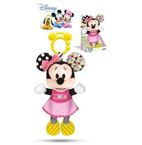 Peluche Clementoni Baby Minnie