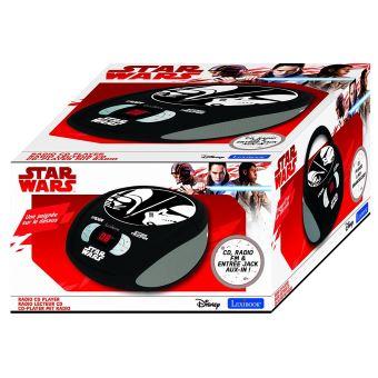 Lexibook Star Wars RCD108SW - boombox - CD