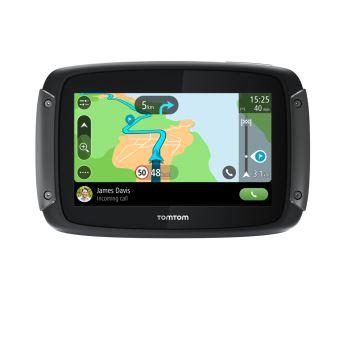 TomTom Moto Rider 500 GPS Europe