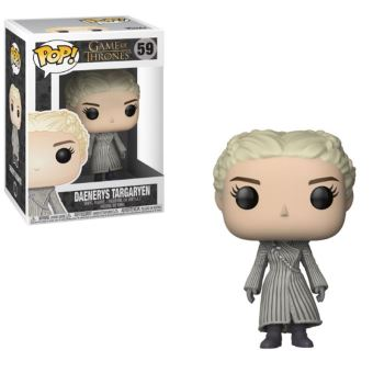 GAME OF THRONES-BOBBLE HEAD POP N°59