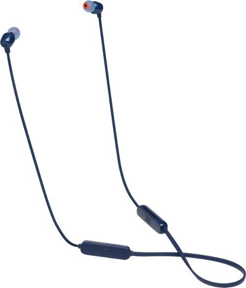 Ecouteurs sans fil JBL T115 Bleu