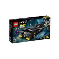 LEGO® DC Comics Super Heroes 76119 Batmobile™ : la poursuite du Joker™