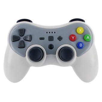 SuBsonic - Spelpad - draadloos - voor Nintendo Switch