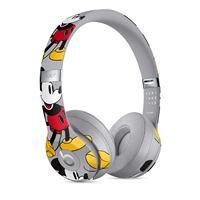 Casque sans fil Beats Solo3 Edition 90e anniversaire de Mickey Gris