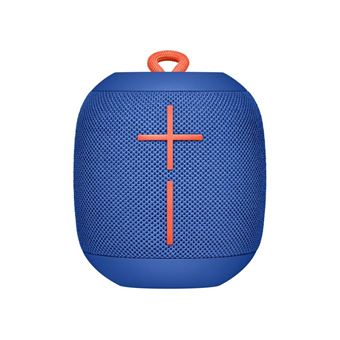 Enceinte Bluetooth Ultimate Ears Wonderboom Bleu foncé