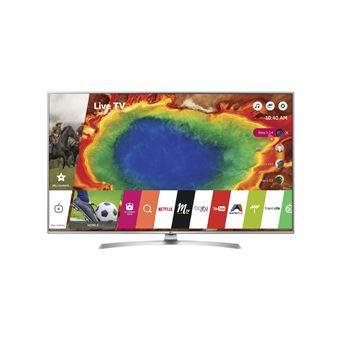 LG 43UJ701V UHD TV