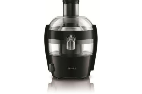 Centrifugeuse Philips Viva Collection HR1832/03 400 W Noir