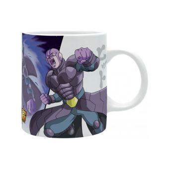 Dragon Ball Super Mug Goku vs Hit ABYstyle