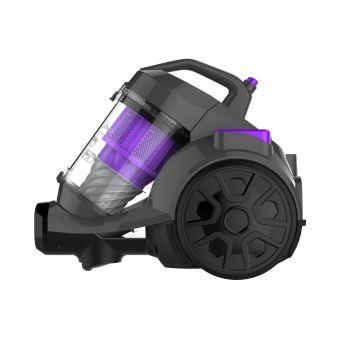 Aspirateur traîneau sans sac Proline VCBLMULTIC 700 W Violet