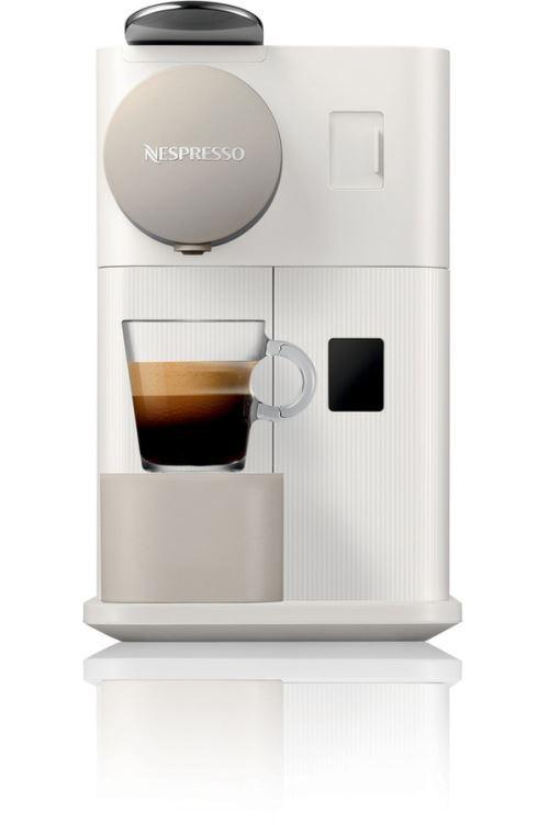 Expresso à capsules Delonghi Nespresso Lattissima One EN 500.W 1400 W Blanc