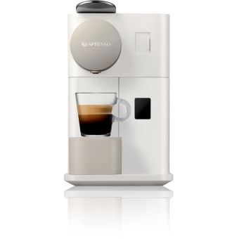 Nespresso Delonghi Lattissima One White