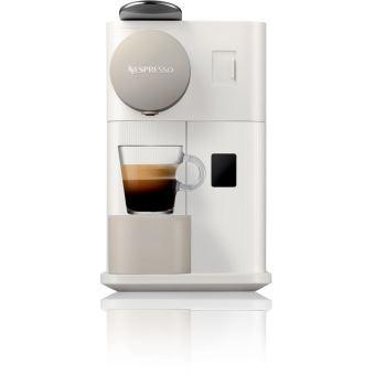Photo de nespresso-delonghi-lattissima-one