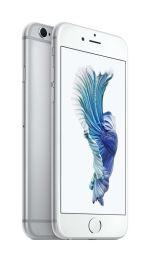 Apple iPhone 6s, 32 Go, 4.7'' Argent