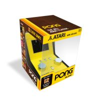 Console Atari Pong Mini Arcade avec 12 jeux