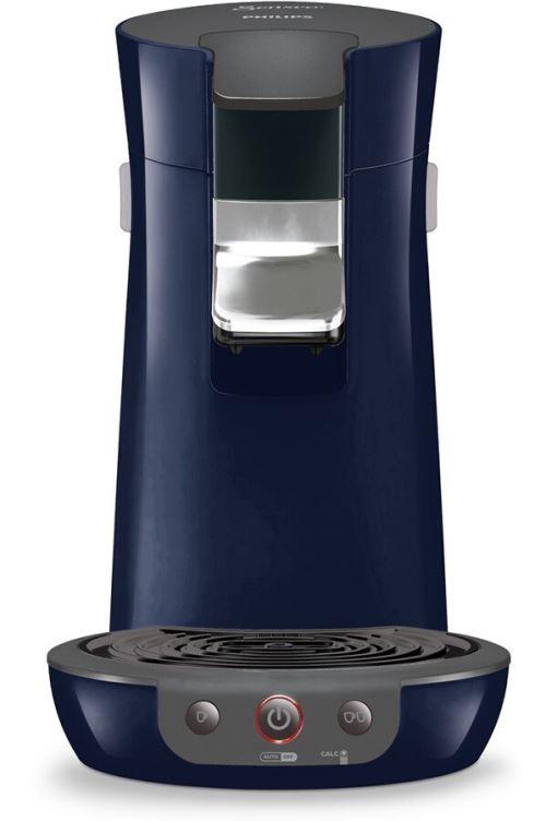 Cafetière à dosettes ou capsules Philips Senseo Viva Café 1450 W Bleu