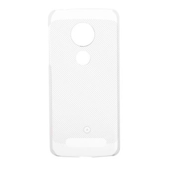 MUVIT MADE FOR MOTO CRYSTAL CASE MOTOROLA G6
