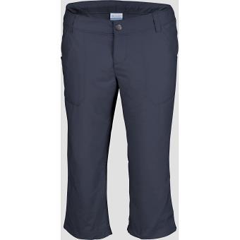 Pantacourt de randonnée Femme Columbia Arch Cape™ Bleu Taille 42