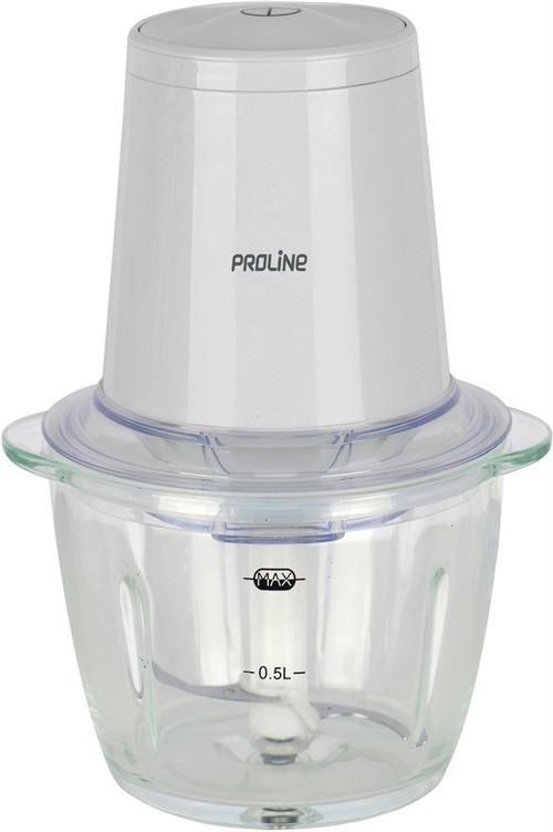 Hachoir Proline CH350 350 W Blanc