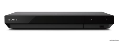 Lecteur DVD Blu Ray SONY UBPX 700 BEC 1