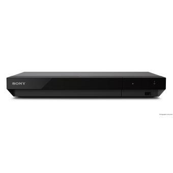 Sony UBP-X700 3D 4K Blu-ray Speler Zwart