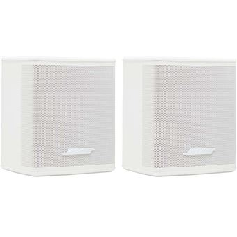 Paire d'enceintes Bose Surround Speakers Blanc