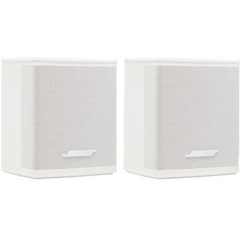 Paire d'enceintes Bose Surround Speakers Blanc