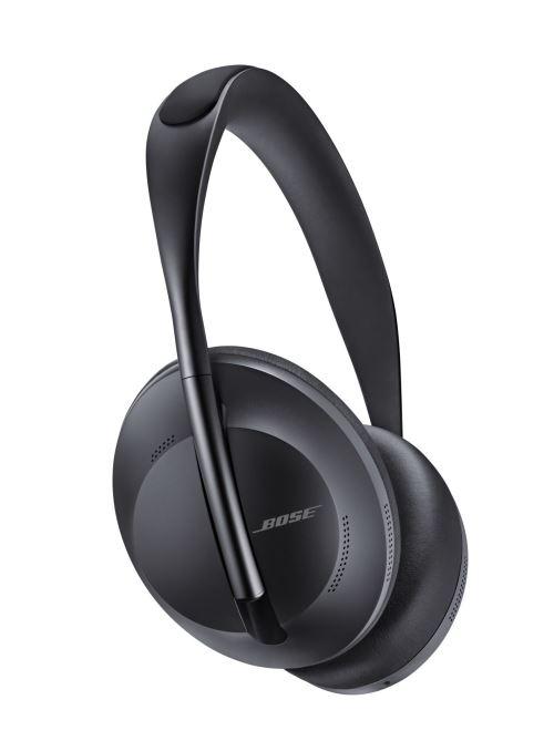 Casque à réduction de bruit Bose Headphones 700 Bluetooth Noir