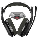 Astro Micro-casque filaire Astro Gaming A 40 TR Kaki + MixAmp ...