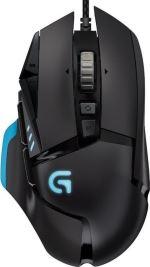 Logitech Souris Gaming Logitech G502 Proteus Spectrum Noire