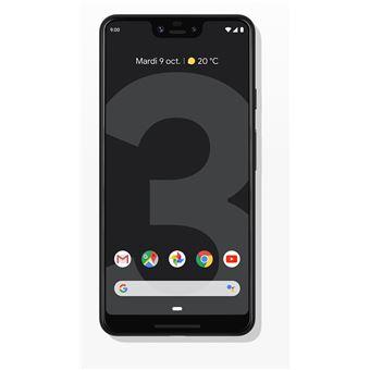 Smartphone Google Pixel 3 XL 64 Go Noir