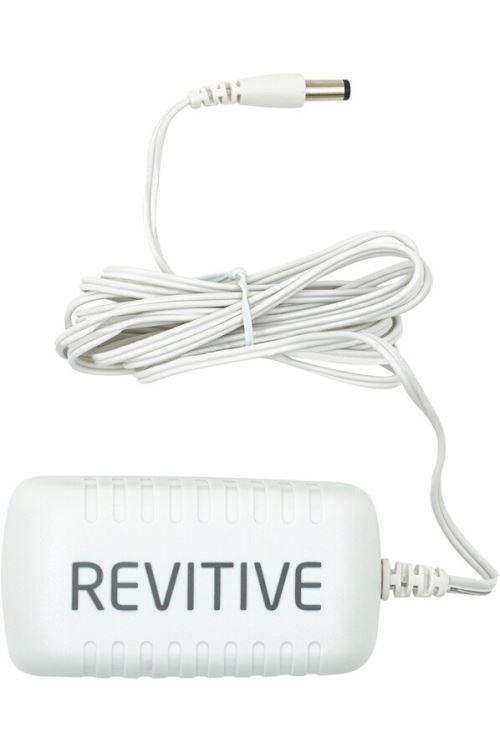 Prise et câble d'alimentation Revitive