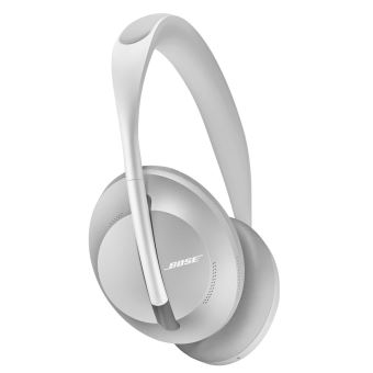 Casque à réduction de bruit Bose Headphones 700 Bluetooth Argent