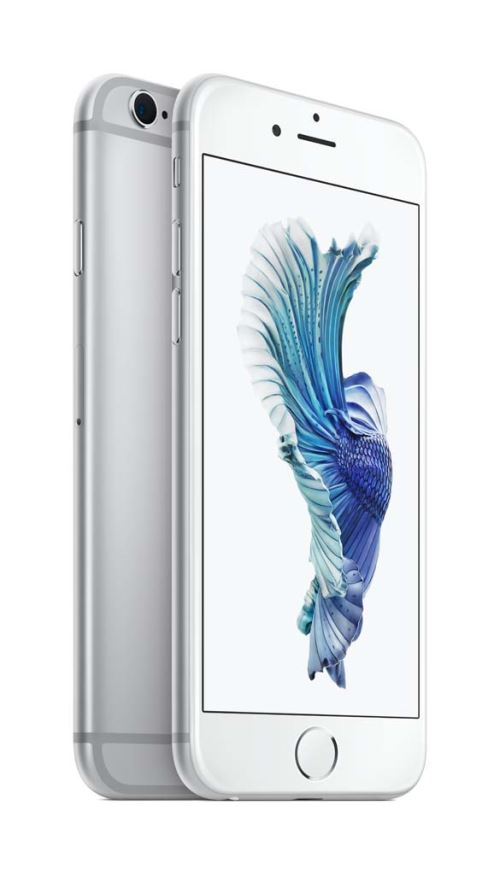 Apple iPhone 6s 128 Go 4 7 Argent