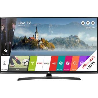 TV LG 43UJ635V UHD