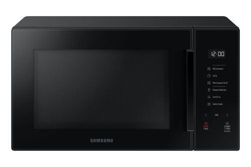 Micro ondes et Gril Samsung MG30T5018CK 1500 W Noir