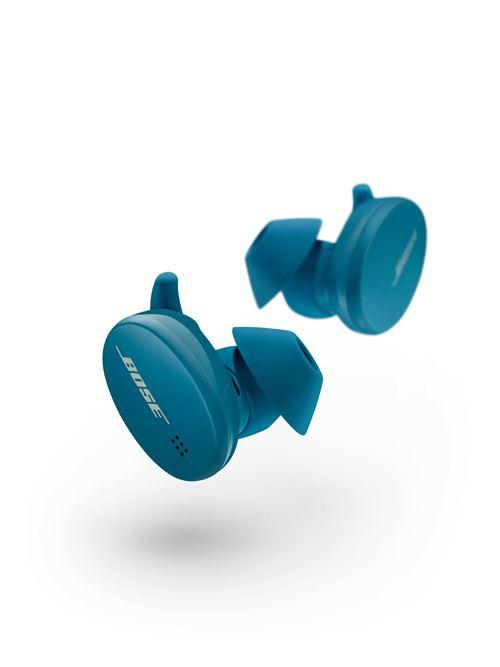 Ecouteurs sans fil Bluetooth Bose Sport Earbuds Bleu