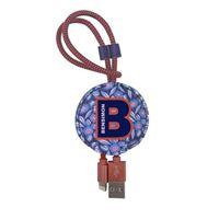 Bensimon Bloem USB naar Lightning Kabel