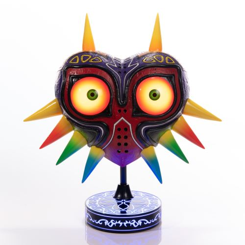 Figurine Majora's Mask The Legend of Zelda Edition Collector 30 cm