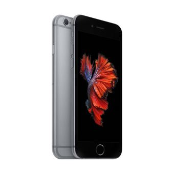 Apple iPhone 6s, 128 Go, 4.7'' Gris Sidéral