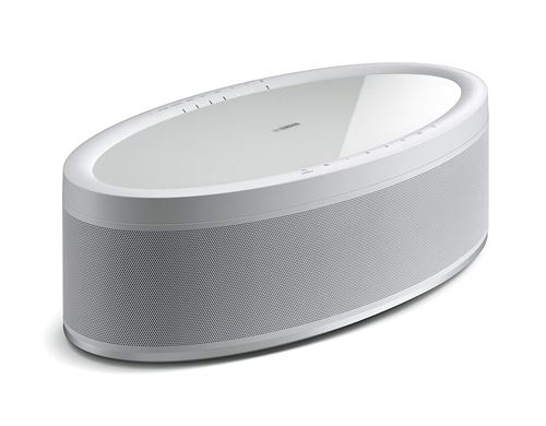 Enceinte Multiroom sans fil Yamaha MusicCast 50 WX-051 Blanc